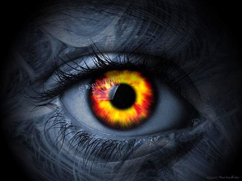 5 Cara Untuk Melihat Hantu atau Setan