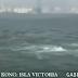 Χονγκ Κονγκ: Η θάλασσα άνοιξε στα… δύο! (Βίντεο)