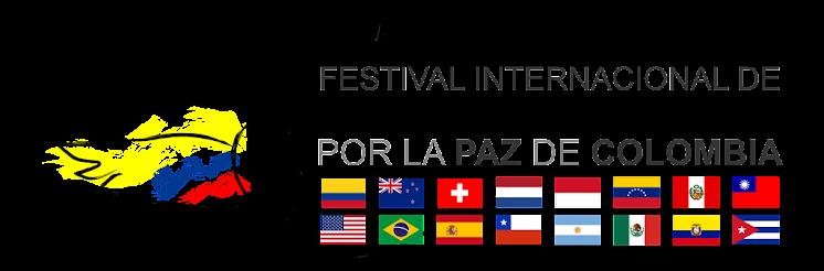 Festival Internacional Arte Sin Fronteras Por la Paz de Colombia
