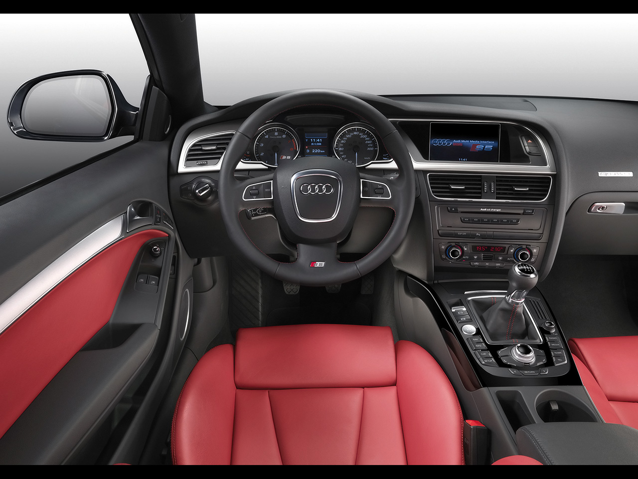 Audi A Interior Is A Very Expensive Luxury Car Popular Automotive - Audi a5 car cover