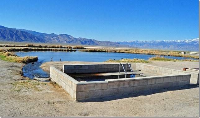 Adventures of kitfoxgal and desertdale fish lake hot for Fish springs nevada