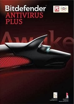 Bitdefender Antivirus Plus 2014 Full License Key - Firedrive
