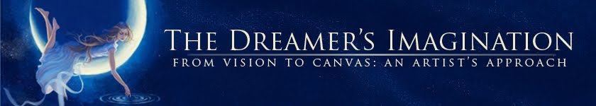 The Dreamer's Imagination