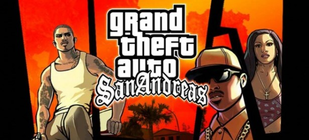 gta san andreas free  full game pc