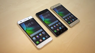 Harga Huawei Honor 4C Dengan Prosessor Octa Core 1.2 GHz