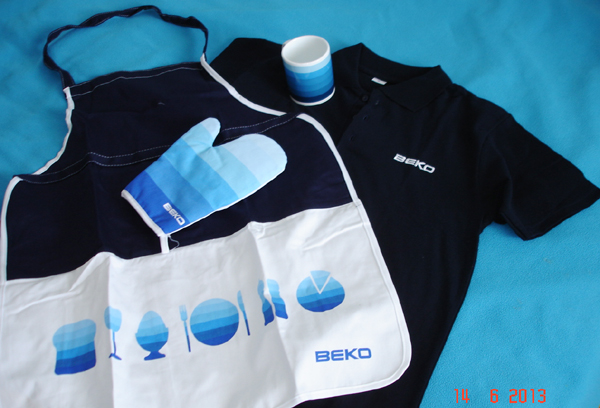 Unpacking BEKO