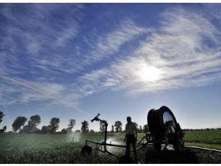 氣候反常 全球可能爆發糧荒