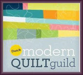 Dutch Modern Quilt guild