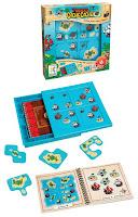 Cache Cache Pirates - Smart Games
