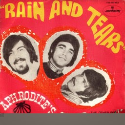 Aphrodites Child – Rain And Tears