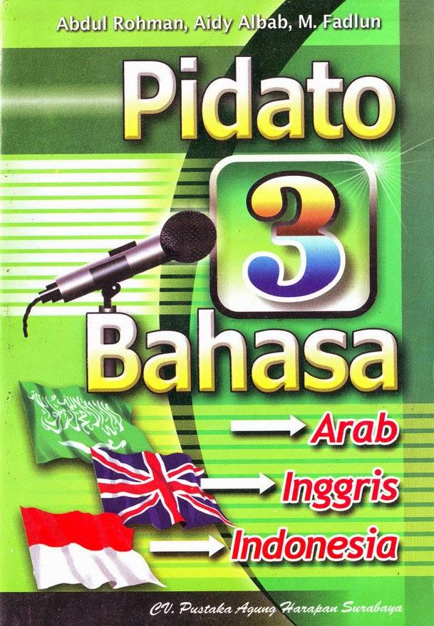 Perpustakaan Santri Download Pidato Bahasa Arab