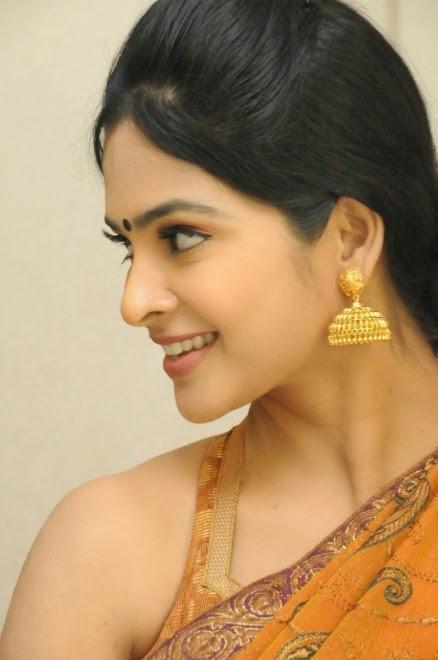 actress madhumitha hot unseen stills in sareeactress