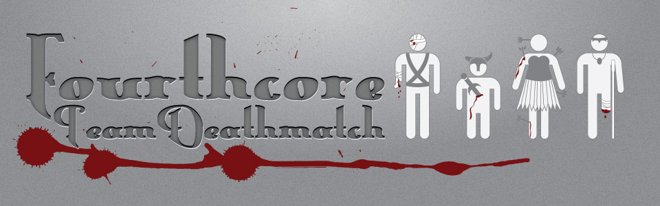 Fourthcore Team Deathmatch