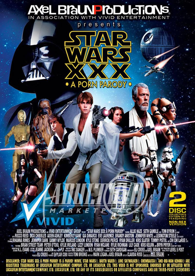 Star wars xxx fucking hentia tube