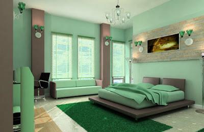 Combinación de colores para dormitorios ~ Cocinas modernas