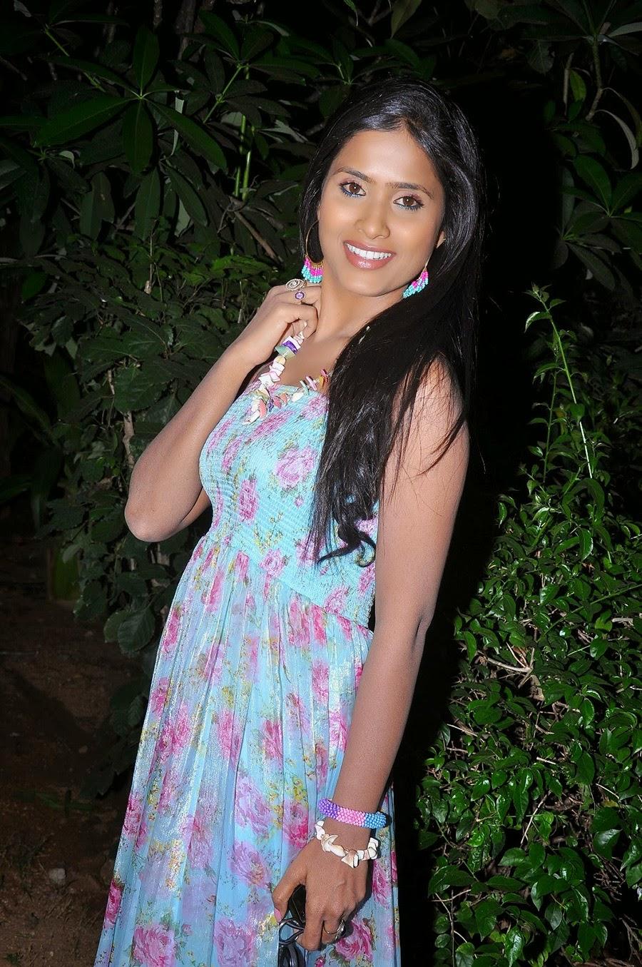 Actress Prashanthi glamorous photos-HQ-Photo-9