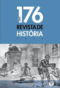 Revistas de História