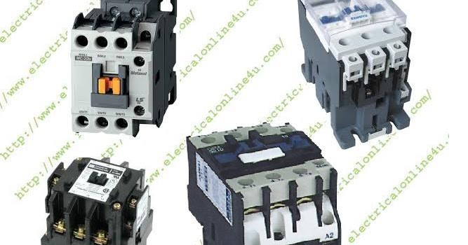 What Is Magnetic Contactor And How It U0026 39 S Works