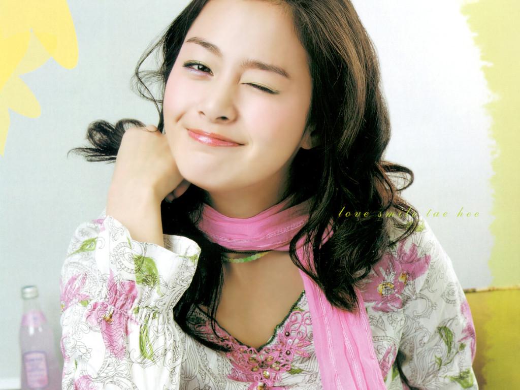 Kim Song Hee - Photo Actress