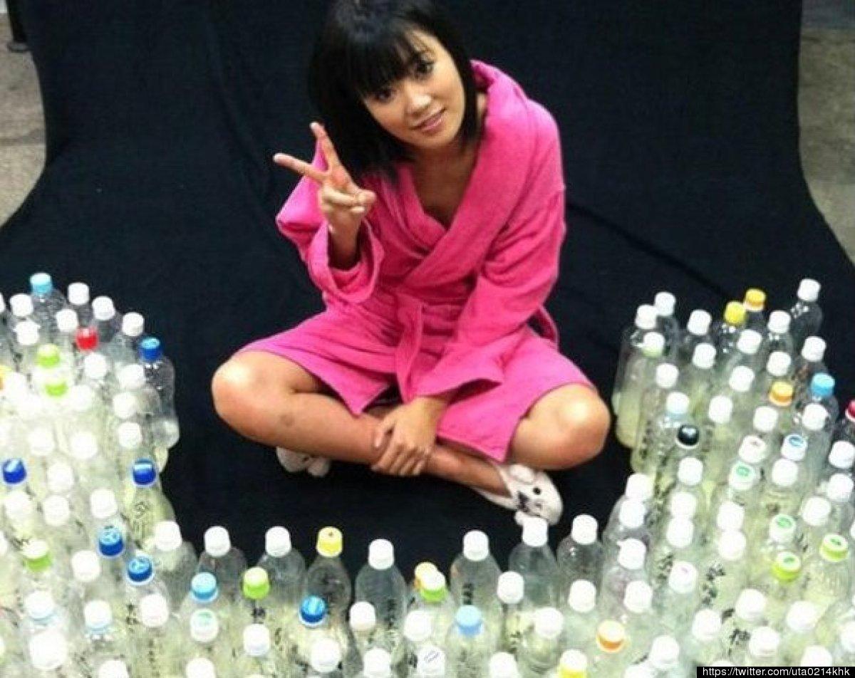Porn bottles