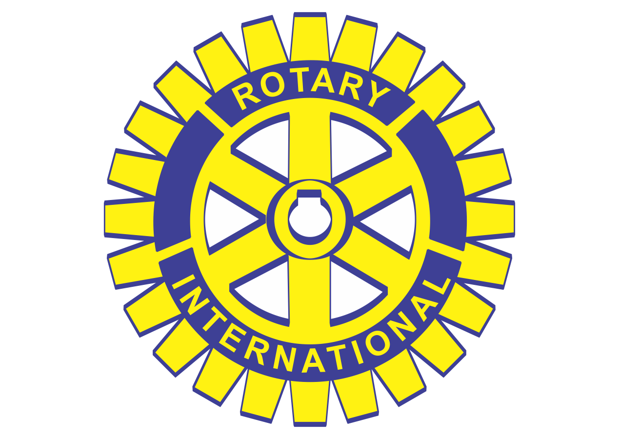 Rotary International Logo Vector download free