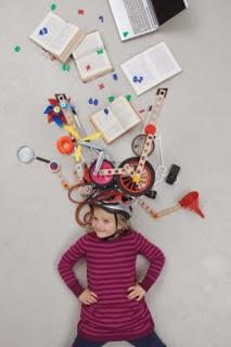 vitamin untuk kanak-kanak cerdik dan pintar