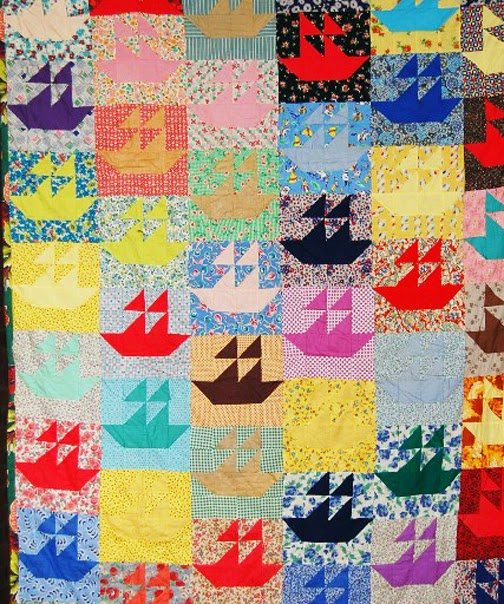 Civil War Quilts: Symbolism in an Abolition Quilt : slavery quilts - Adamdwight.com