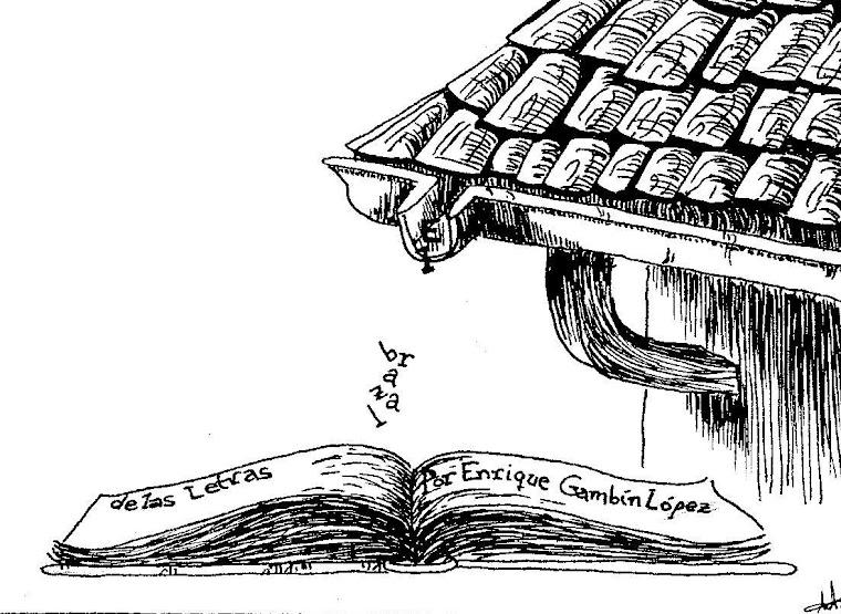 El brazal de las letras