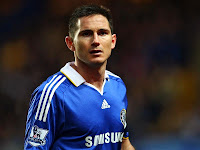 Pemain Chealse, Frank Lampard Pindah Ke LA Galaxy