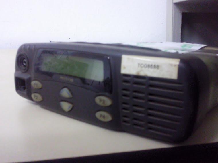 Manutenção de Rádio
