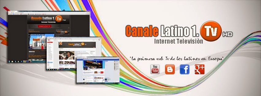 Canale Latino 1.Tv