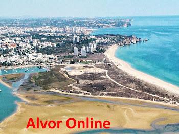 Alvor Online