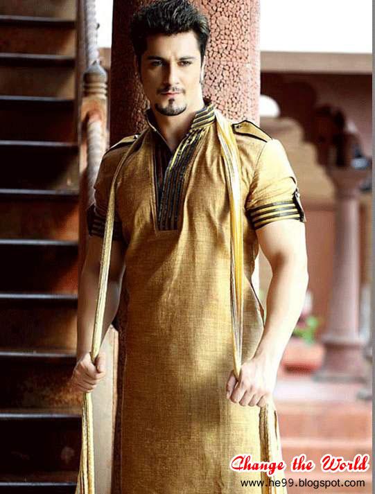 Indian Men Suits