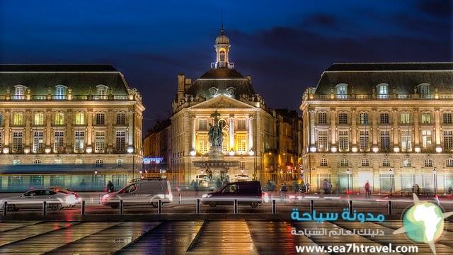 اقليم برديوكس في باريس