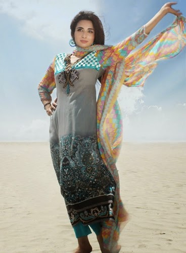 Dicha Eid Collection 2014