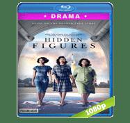 Talentos Ocultos (2016) Full HD BRRip 1080p Audio Dual Latino/Ingles 5.1