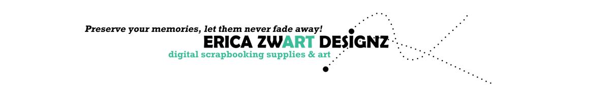 Erica Zwart Designz