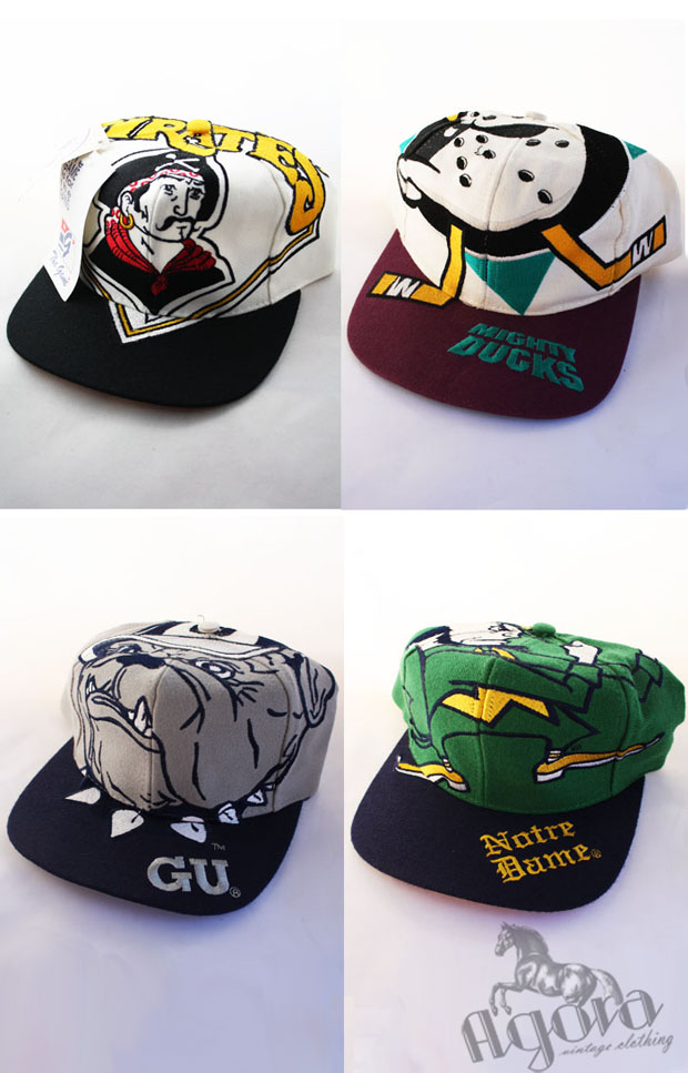 67b4dcc7128 The Game All-Over Print Snapback Hats - Agora Clothing Blog