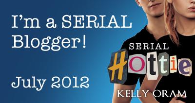 ¡Soy una bloguera SERIAL!