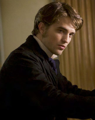 Robert Pattinson   Trailer on Trailer Time  Bel Ami  Starring Robert Pattinson And Uma Thurman