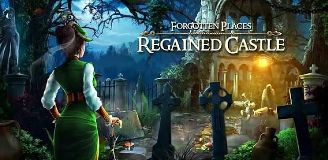 Download Regained Castle Apk + Data
