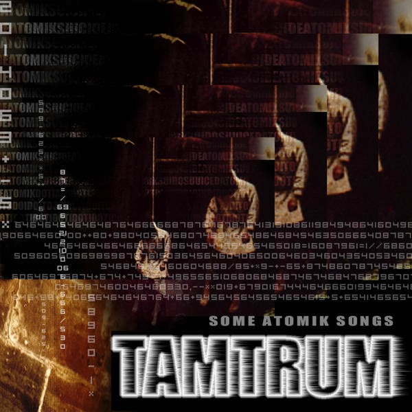 TAMTRUM - Some Atomik Songz (2014)