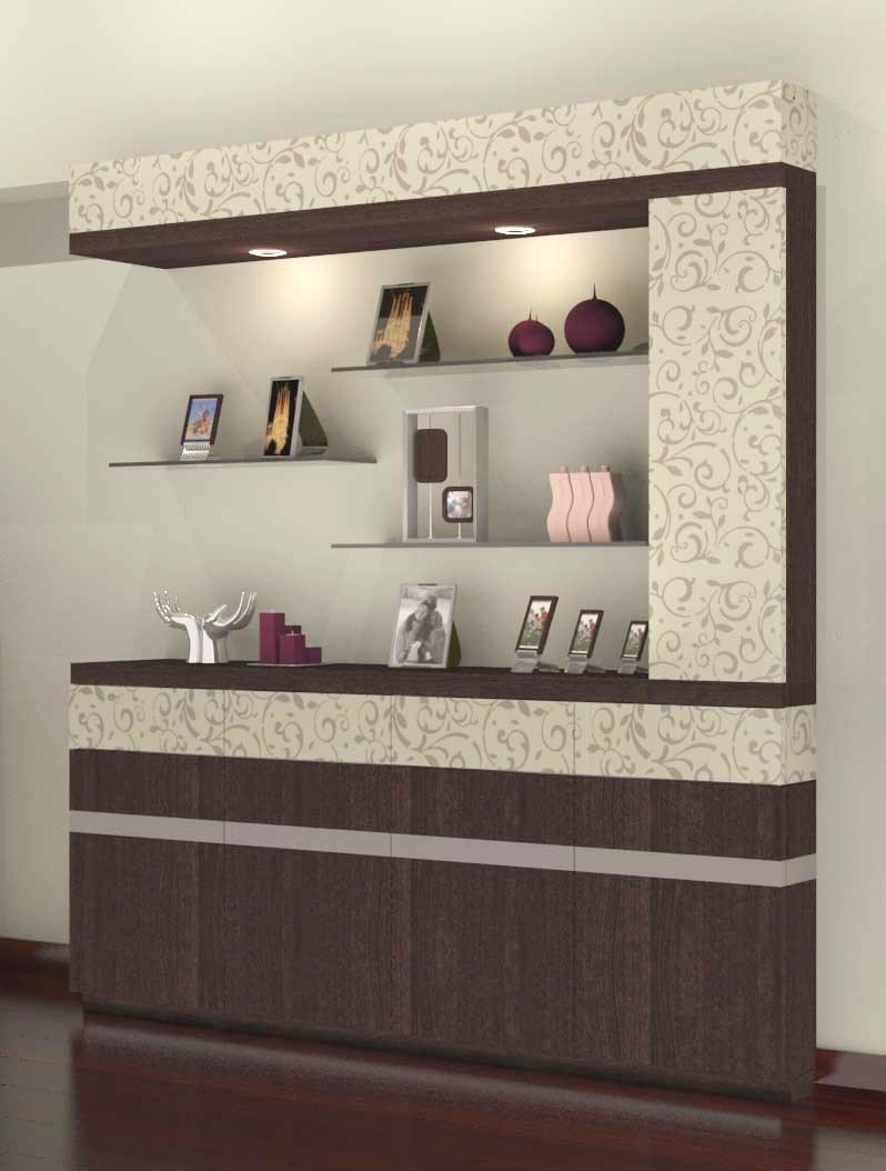 Oniria obra en proceso mueble bar for Muebles de departamento