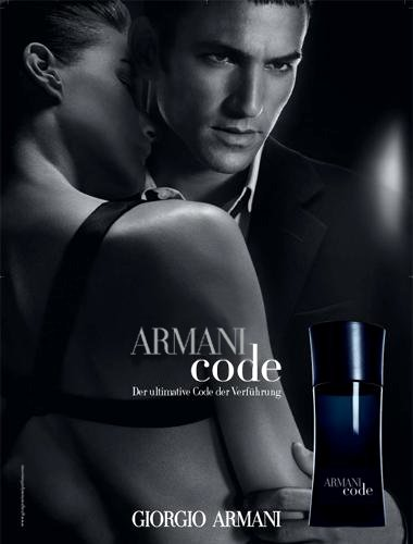 New Armani Code by Giorgio Armani 75ml Edt Spray Tester Unit