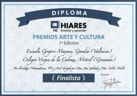 PREMIO HIARES