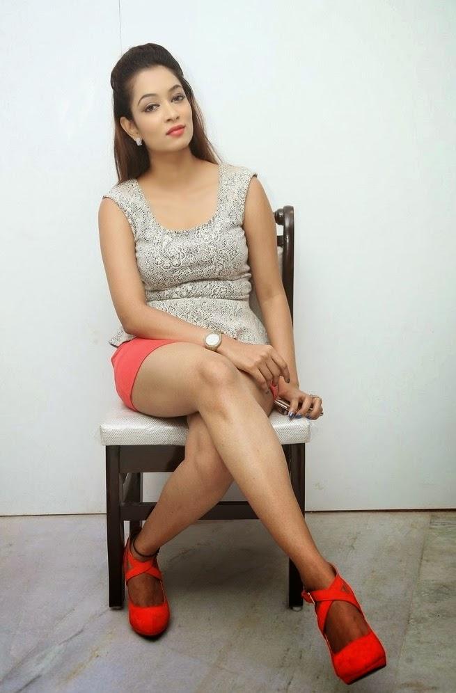 telugu model rashmi new hot mini dress photos shiner photos