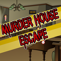 Ena murder house escape walkthrough for Minimalist house escape walkthrough