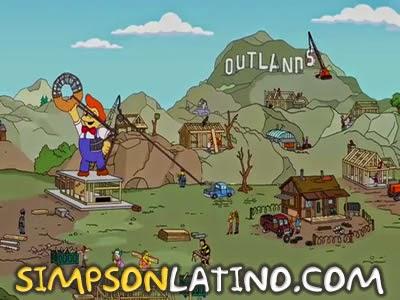 Los Simpson 23x14