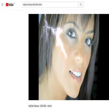 youtube com - reyhan karaca - bile bile - remix