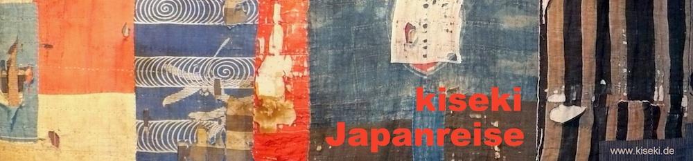 kiseki Japanreise